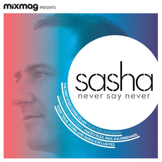 Mixmag Presents: Never Say Never by Various Artists