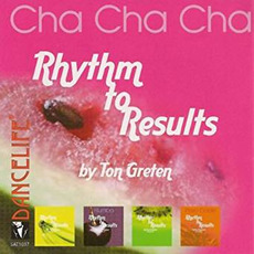 Rhythm to Results: Cha Cha Cha mp3 Artist Compilation by Ballroom Orchestra & Singers