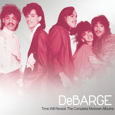 Time Will Reveal: The Complete Motown Albums mp3 Artist Compilation by DeBarge