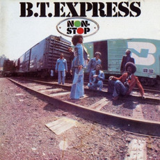 Non-Stop mp3 Album by B.T. Express