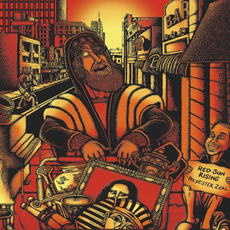 Polyester Zeal mp3 Album by Red Sun Rising