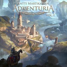 Adventuria, Vol. 1 mp3 Album by Antti Martikainen