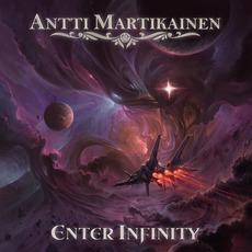 Enter Infinity mp3 Album by Antti Martikainen