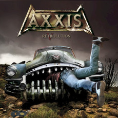 Retrolution by Axxis