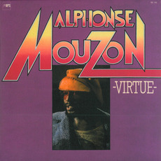 Virtue (Re-Issue) mp3 Album by Alphonse Mouzon