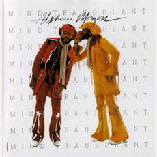 Mind Transplant (Re-Issue) mp3 Album by Alphonse Mouzon