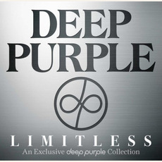 Limitless mp3 Album by Deep Purple