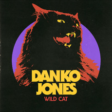 Wild Cat mp3 Album by Danko Jones