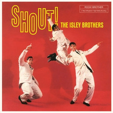 Shout! (Remastered) mp3 Album by The Isley Brothers