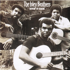 Givin' It Back (Remastered) mp3 Album by The Isley Brothers