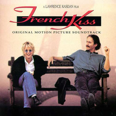 French Kiss mp3 Soundtrack by Various Artists