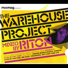 Mixmag Presents: The Warehouse Project by Various Artists