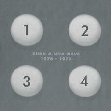 1-2-3-4! Punk & New Wave 1976-1979