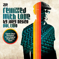 Remixed With Love by Joey Negro, Vol. Two mp3 Compilation by Various Artists