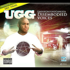 Disembodied Voices mp3 Album by Underground Gangsta