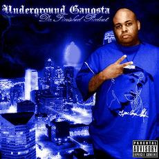 Da Finshed Product mp3 Album by Underground Gangsta