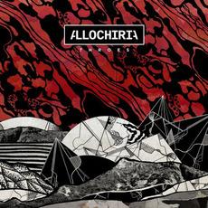 Throes mp3 Album by Allochiria