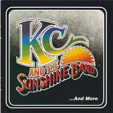 KC & The Sunshine Band... and More (Re-Issue) mp3 Album by KC And The Sunshine Band
