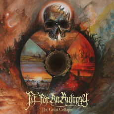 The Great Collapse mp3 Album by Fit For An Autopsy