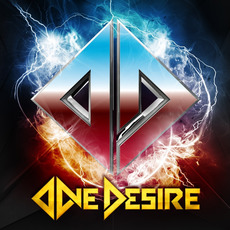 One Desire (Japanese Edition) mp3 Album by One Desire
