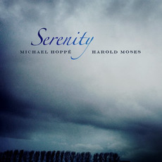 Serenity mp3 Album by Michael Hoppé & Harold Moses