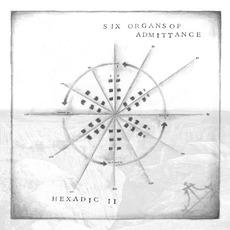 Hexadic II mp3 Album by Six Organs Of Admittance
