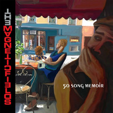 50 Song Memoir mp3 Album by The Magnetic Fields