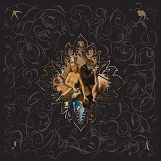 The Garden of Earthly Delights mp3 Album by John Zorn