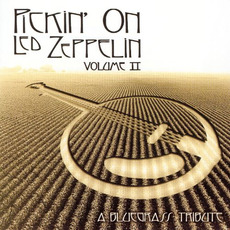 Pickin' On Led Zeppelin, Volume II mp3 Album by Pickin' On Project