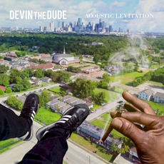 Acoustic Levitation mp3 Album by Devin The Dude