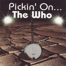 Pickin' On... The Who mp3 Album by David West