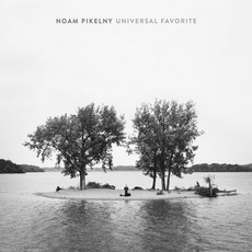 Universal Favorite mp3 Album by Noam Pikelny