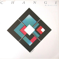 Miracles mp3 Album by Change