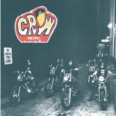 Crow Music (Remastered) mp3 Album by Crow