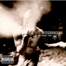 ...a s.w.a.t. healin' ritual mp3 Album by Witchdoctor