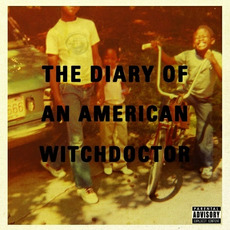 Diary of an American Witchdoctor mp3 Album by Witchdoctor