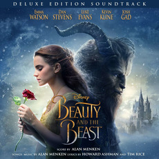 Beauty and the Beast (Original Motion Picture Soundtrack) (Deluxe Edition) by Various Artists