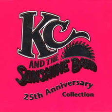 25th Anniversary Collection mp3 Artist Compilation by KC And The Sunshine Band
