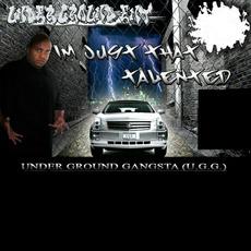 I'm Just That Talented mp3 Artist Compilation by Underground Gangsta