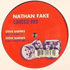 Coheed Remixes by Nathan Fake