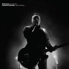 Unknown Pleasures Live in Australia mp3 Live by Peter Hook and The Light