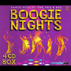 Boogie Nights: Dance Hits of the 70's & 80's mp3 Compilation by Various Artists