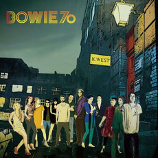 Bowie70 A Tribute By David Fonseca