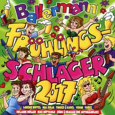 Ballermann Frühlingsschlager 2017