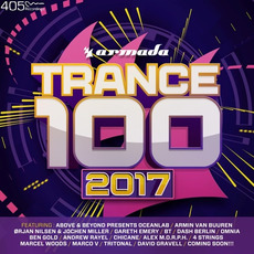 Trance 100: 2017 by Various Artists