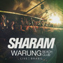 Sharam: Warung Beach Club Live | Brasil
