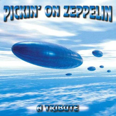 Pickin' On Zeppelin: A Tribute mp3 Compilation by Various Artists