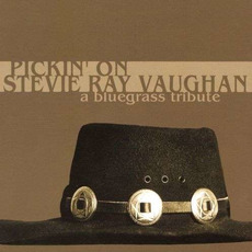 Pickin' On Stevie Ray Vaughan mp3 Compilation by Various Artists