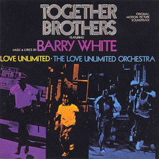 Together Brothers (Remastered) mp3 Soundtrack by Barry White