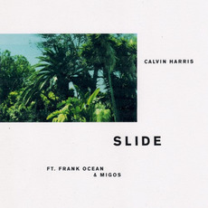 Slide mp3 Single by Calvin Harris